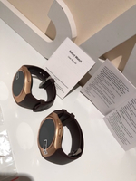 Used 2 Smart watches with SIM card in Dubai, UAE