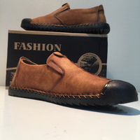 Used Outdoor shoes for man stylish  in Dubai, UAE
