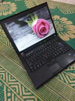 Used Lenovo T61 Laptop 500gb hdd in Dubai, UAE