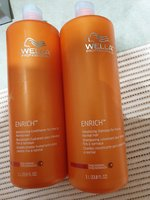 Used Wella professional shampooandconditioner in Dubai, UAE