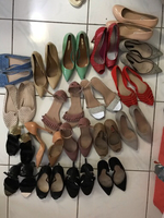 10 Branded shoes Selling for 1500 only