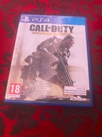 Used Call of duty advanced warfare in Dubai, UAE