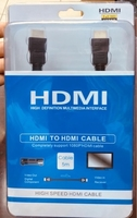 HDMI to HDTV cable