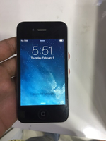 Used iPhone 4.   in Dubai, UAE