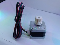 Stepper motor Arduino