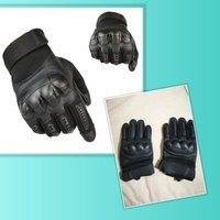 Used 1 pair set of tactical biking gloves in Dubai, UAE