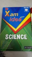 Used Xam idea Science guide grade 7 in Dubai, UAE