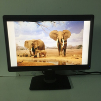 Used 22 inch dell branded lcd monitor  in Dubai, UAE