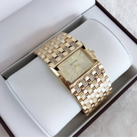 Used Guess wristwatch ⌚️ for women  in Dubai, UAE