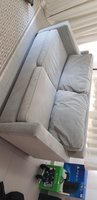 Used West Elm Sofa Bed in Dubai, UAE