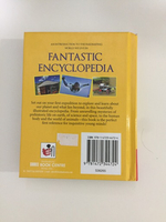 Used Fantastic encyclopedia book in Dubai, UAE