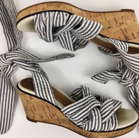 Used Sperry Top Sider Lace up sandals ❤️ in Dubai, UAE