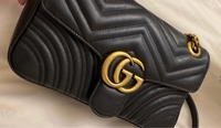 Used Gucci bag master in Dubai, UAE