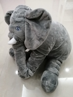 Used PLUSH ELEPHANT TOY NEW in Dubai, UAE