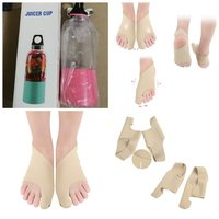 Used Pink juicer + ladies bunion corrector L in Dubai, UAE