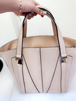 Used Authentic charles & keith bag big size  in Dubai, UAE