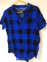 Blouses and shirts new midiume size