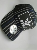 Used Adidas stripline cap new in Dubai, UAE