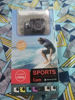Used Sport Camera HD Brand New Wifi in Dubai, UAE
