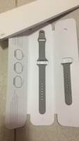 Used iWatch sports band for 38mm size  in Dubai, UAE