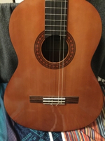 Used Yamaha C-40 classical guitar 🎸  in Dubai, UAE