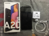 Used Samsung A20s (6months used only) in Dubai, UAE