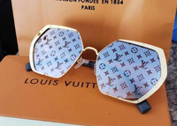 Used LV glasses in Dubai, UAE