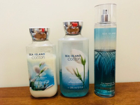 Used Bath and Body Works Set ONLY 40 AED in Dubai, UAE