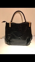 Used Black bag read description pls  in Dubai, UAE