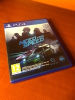Used Need for Speed (NFS) (For Ps4)  in Dubai, UAE