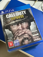 Used Cod ww2  in Dubai, UAE