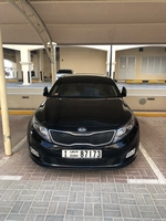Used Kia Optima 2015 in Dubai, UAE