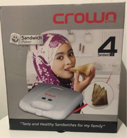 Used Sandwich Maker Brand New in Dubai, UAE