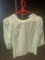 Used Blouse xs H&M  in Dubai, UAE