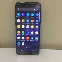 Samsung galaxy s9+ touch broken