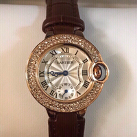 Cartier wristwatch ⌚️ for women