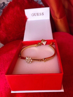 Used New Original GUESS crystal🌼bracelet👇👇 in Dubai, UAE