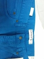 Used JEANS LACOSTE STRETCH FIT. . 32/34 in Dubai, UAE