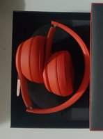 Used Beats Solo 3 Special Edition Red in Dubai, UAE