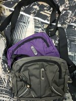 Used Sling bag Buy 1 take 1 in Dubai, UAE
