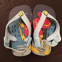 Havaianas Baby Size 20