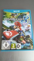 Used mario kart 8 - WII U in Dubai, UAE