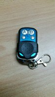 Used Wireless Remote Control Keychain in Dubai, UAE