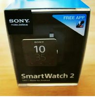 Used Sony Smartwatch sw-2 in Dubai, UAE
