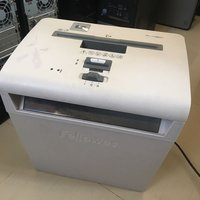 Used Fellowes Paper shredder in Dubai, UAE