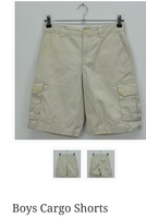 Used Boys Polo shorts in Dubai, UAE