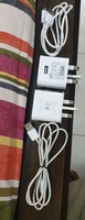 Used samsung mobile charger original 2 set in Dubai, UAE