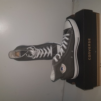 Used Brand New Convers all star 🔥🔥 in Dubai, UAE