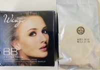Used Wing Images BB Cream+ Air Cushion in Dubai, UAE