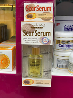 Scar remover serum from touch me